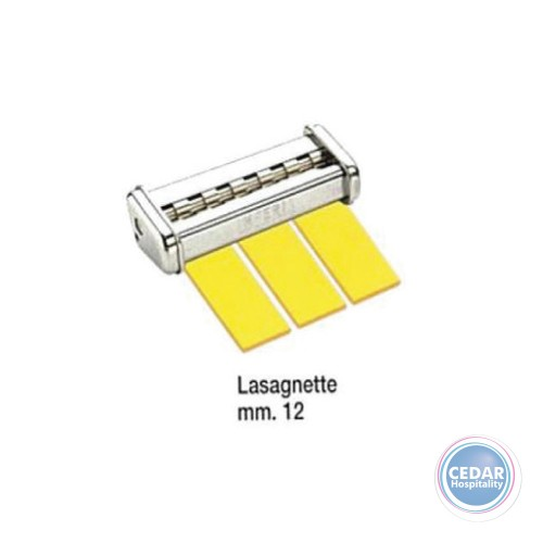 Imperia Pasta Attachments to Suit Commercial Pasta Machine