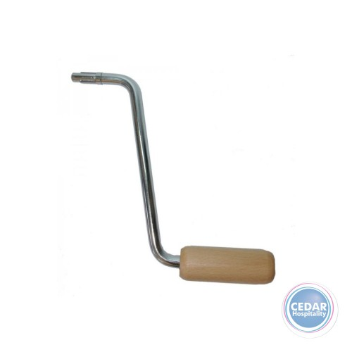 Imperia Handle for Pasta Machine EPM220