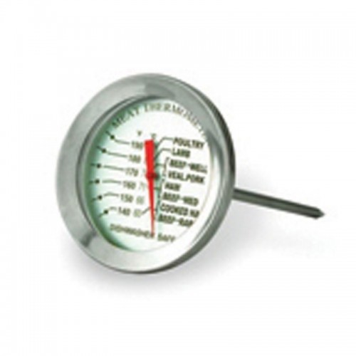 Thermometer Meat