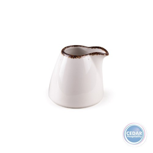 Steelite Performance Brown Dapple Jug- 85ml