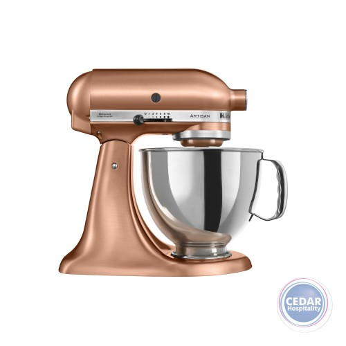 KitchenAid - Artisan Stand Mixer KSM150 - Copper