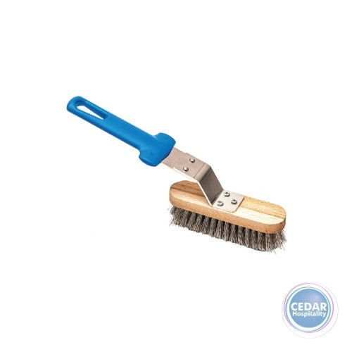 Gi Metal Brush For Grills with S/S Bristles