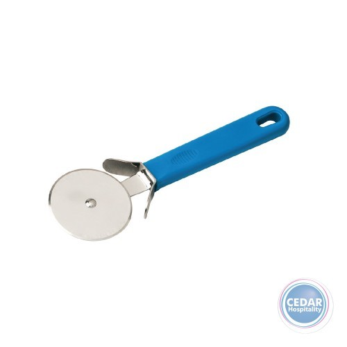 Gi Metal Pizza Cutter 55mm