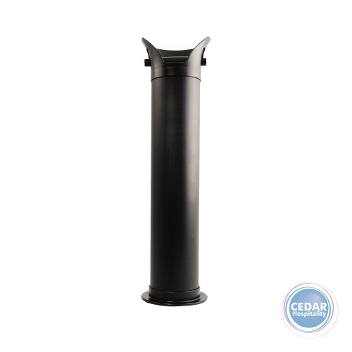 COFFEE KNOCK OUT TUBE - FLOOR STANDING