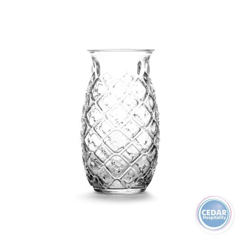 Libbey Tiki Pinapple Cocktail Glass - 503ml
