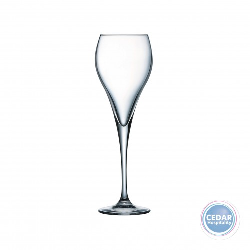 Arcoroc Brio Champagne Flute 160ml - Box Qty Only - 6 P/Box