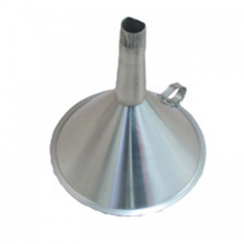Motala Funnel - Stainless Steel