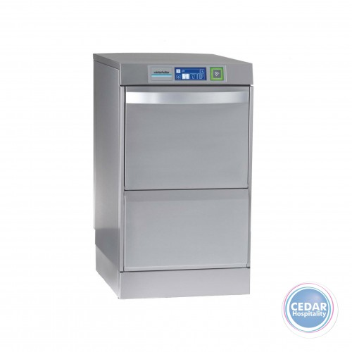 Winterhalter Under-Counter Glasswasher Small Excellence-1 With Built In Osmosis