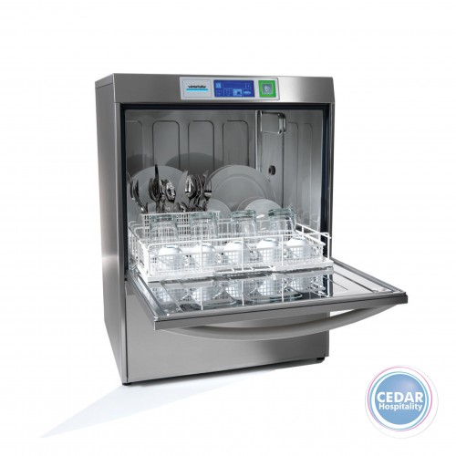 Winterhalter UC-L Under Counter Dishwasher & Glasswasher