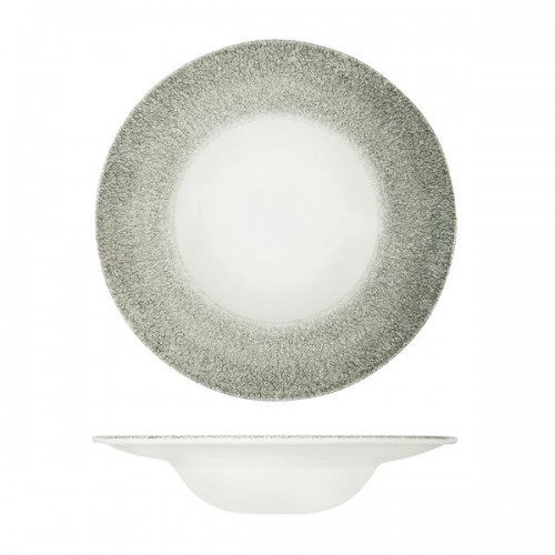 ChurcHill Studio Prints Round Wide Rim Bowl  - 280mm