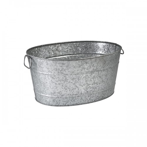 Moda Oval Beverage Tub