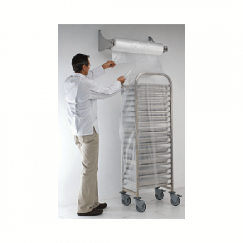 Matfer Dispoasbel Trolley Cover 2/1GN