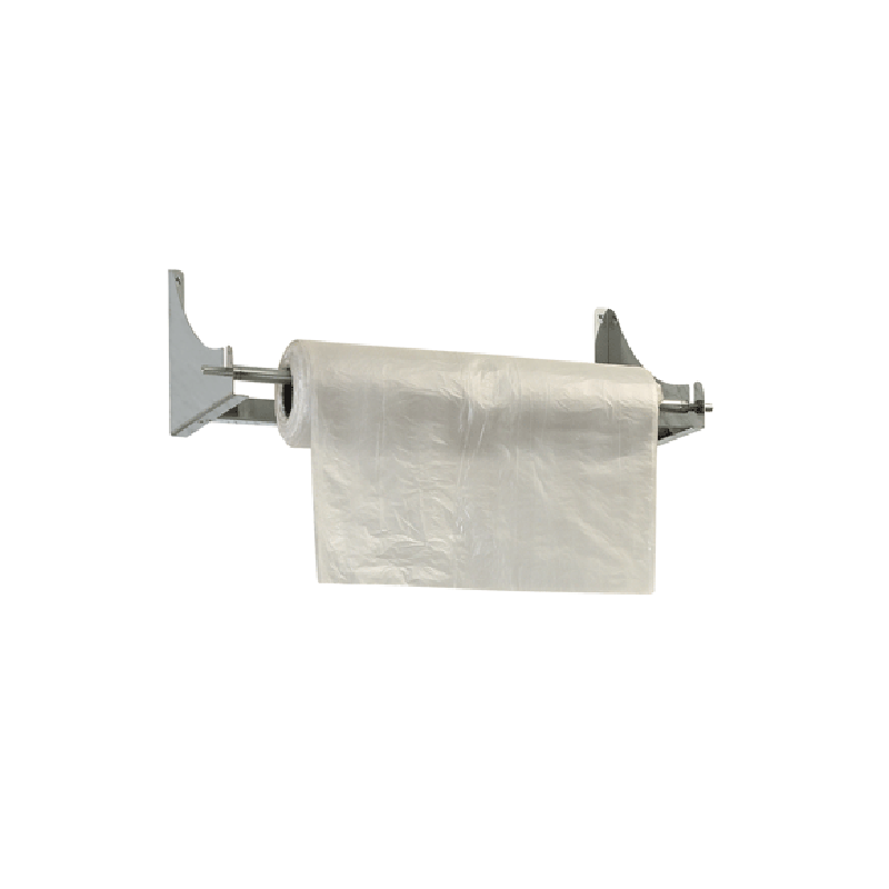Matfer Wall Mount Dispenser for Trolley Covers 425x870
