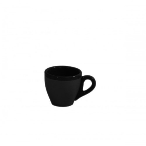 Brew Espresso Cup - 90ML Smoke Matt/Gloss