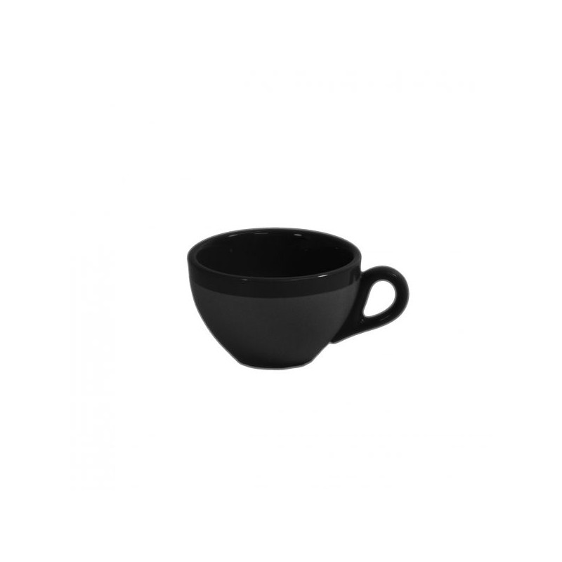Brew Cappuccino Cup 220ml -  Smoke Matt/Gloss