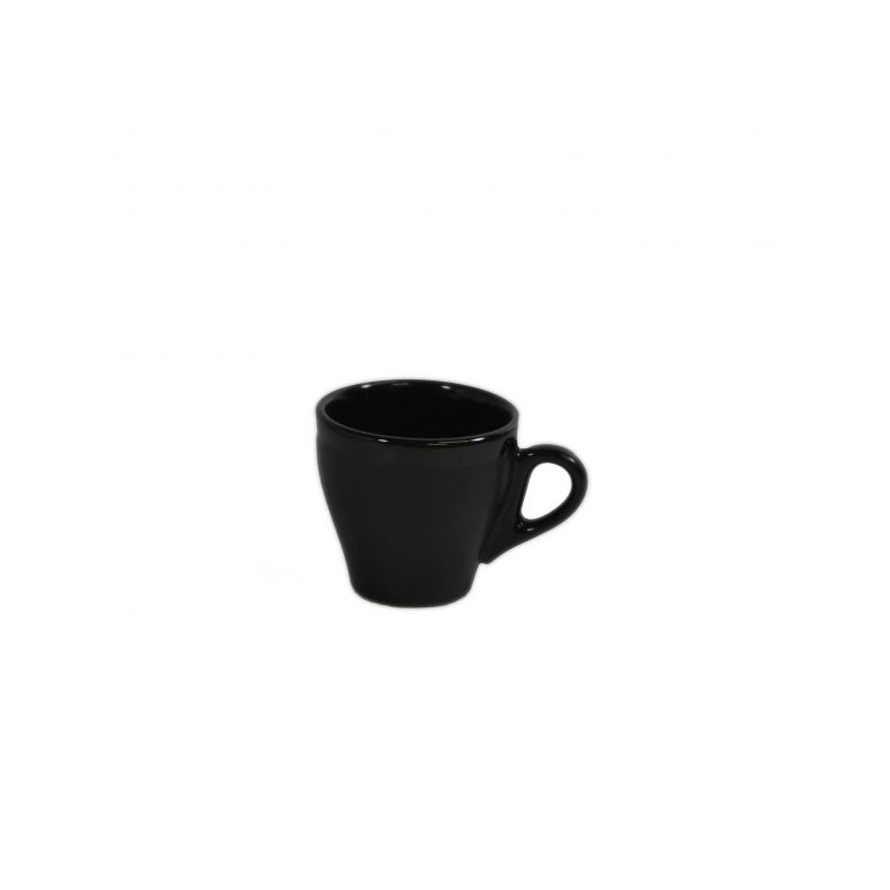 Brew Long Black Cup 180ml - Smoke Matt/Gloss