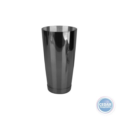 Uber Boston Shaker Base Only Black