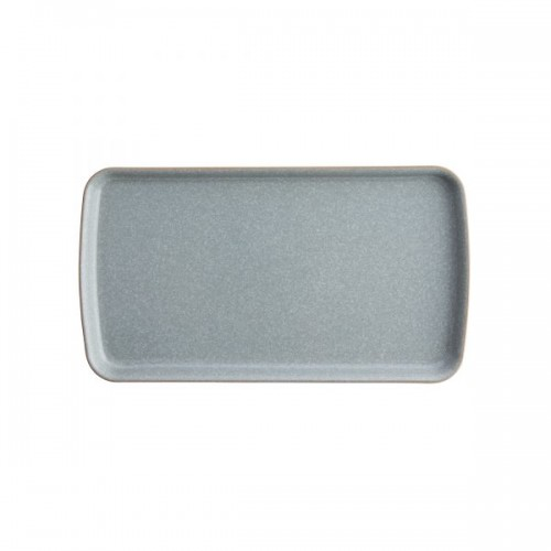 Denby Elements Rectangular Platter