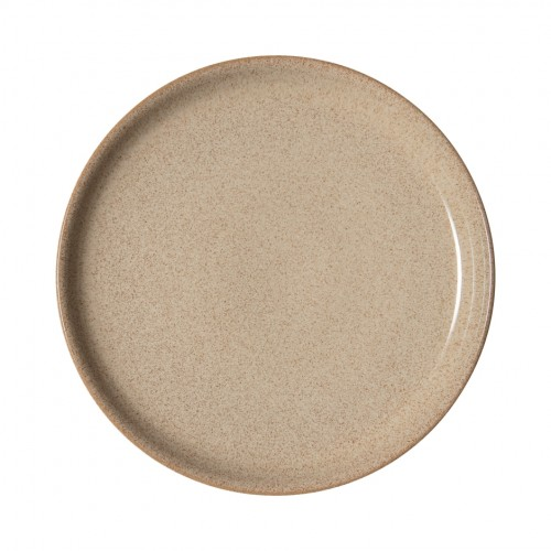 Denby Studio Craft Birch Coupe Plate