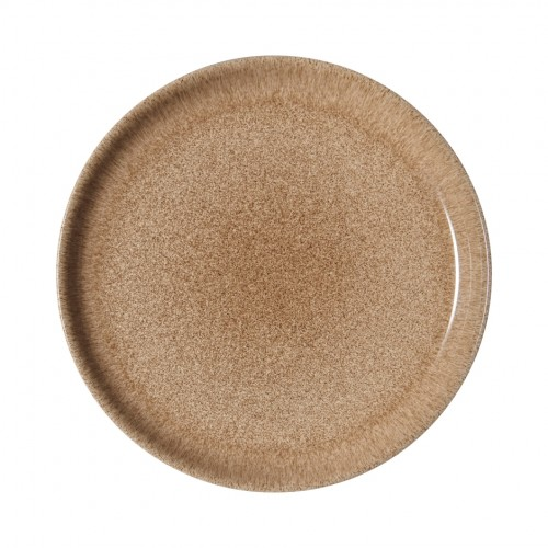 Denby Studio Craft Elm Coupe Plate
