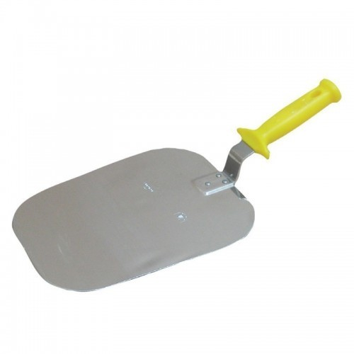 Pizza Lifter Short Yellow Handle