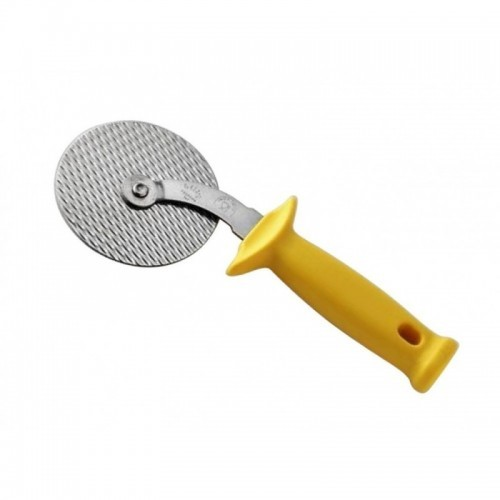 Pizza Cutter S/S Anti-Stick Wheel 9cm
