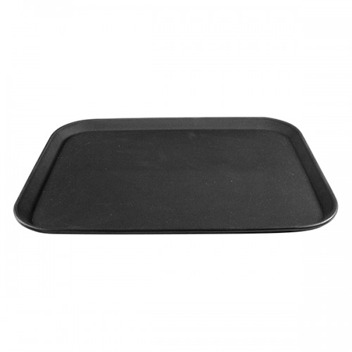 Serving Tray Non-Slip Rectangle - 550 x 400mm