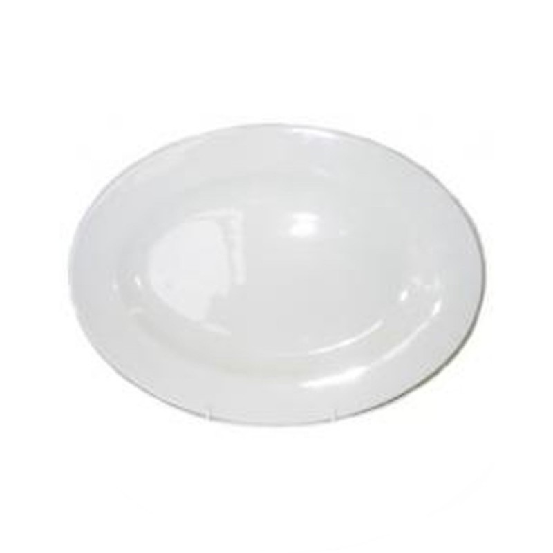 LongFine Oval Bowl