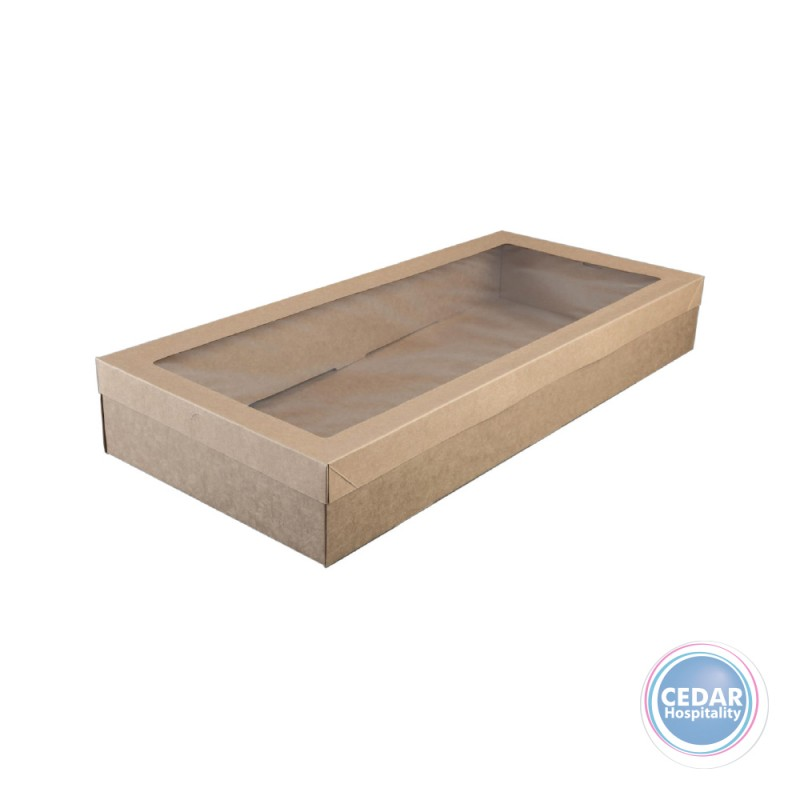 Beta Catering Box Large - Base Only
