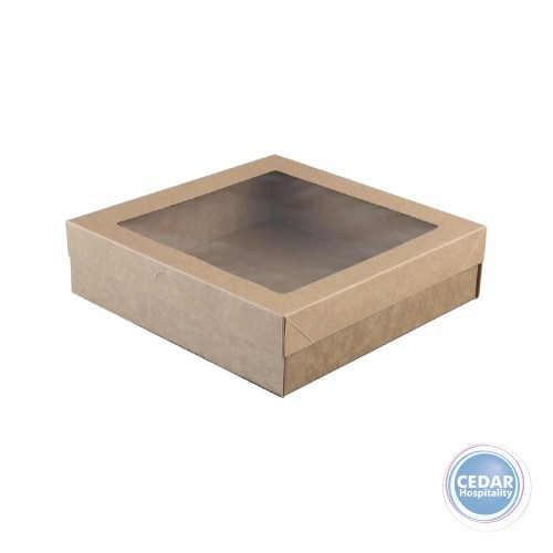 Beta Catering Box Small - Base Only