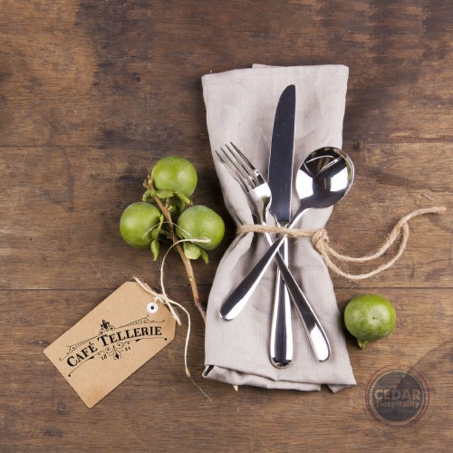 Cafe Tellerie Helena Table Knife Mirror Finish