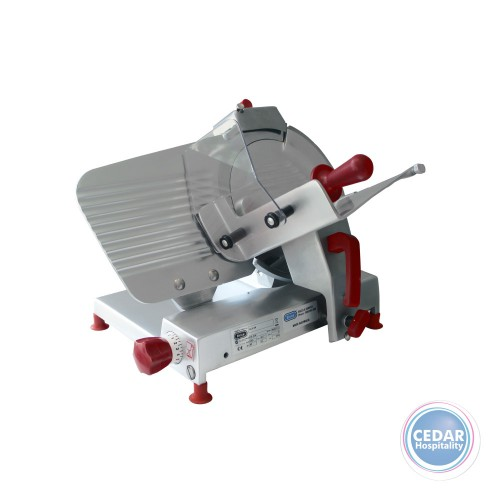 Brice Belt Driven Manual Slicer