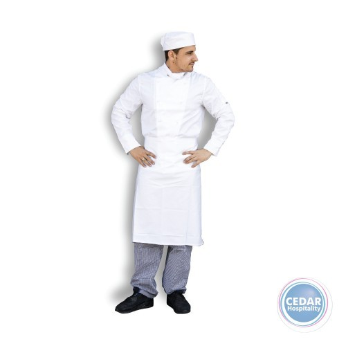 Chef Uniform Kit - 5 Piece