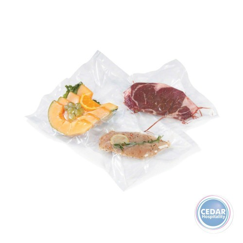 Chamber Model Use Vacuum Bags Plain - 7 Sizes
