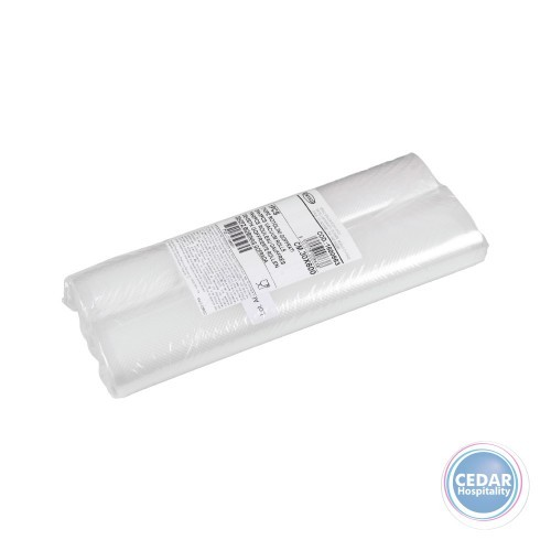 Orved Vacuum Bags Roll - 2 Sizes