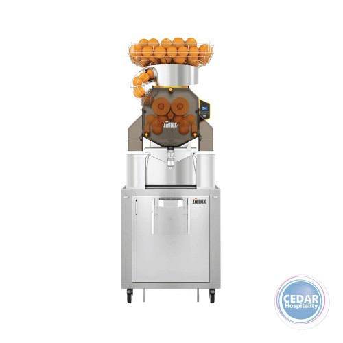 Zumex Speed Pro Self Service Orange Juicer