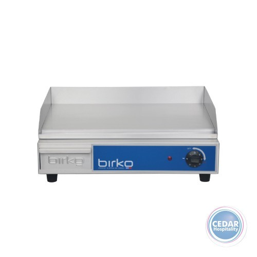 Birko Griddle Hot Plate