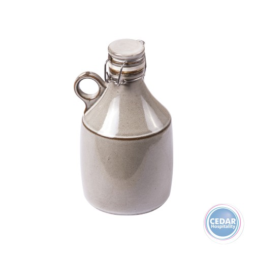 Robert Gordon Small Growler Bottle with Lid 550ml - 4 Colours
