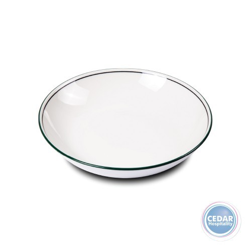 Steelite Lagua Coupe Bowl - 2 Sizes