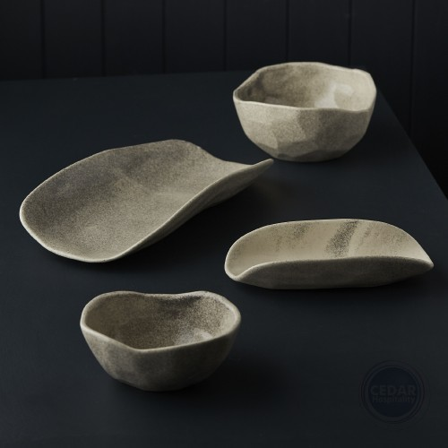 Robert Gordon Forager Bowl Poppyseed - Large 19x9cm
