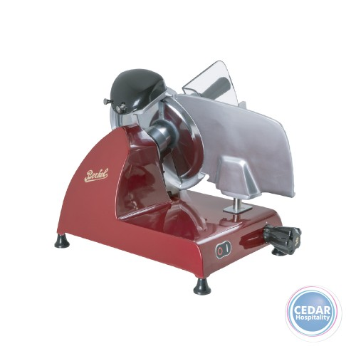Brice Berkel Red Line Manual Slicer - 2 Models