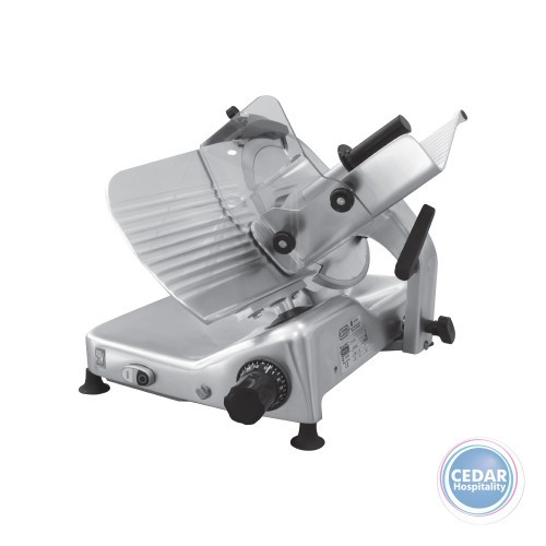 Brice Black Edition Gravity-Feed Slicer - 2 Models