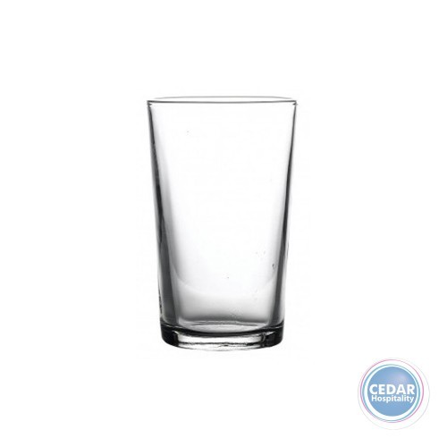 Duralex Unie Conical Tumbler - 2 Sizes  - Box Qty Only - 6 P/Box