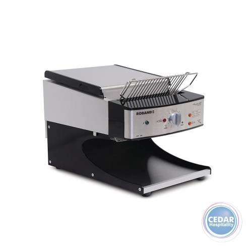 Roband Sycloid Toaster 350 Slices/HR - 3 Colours