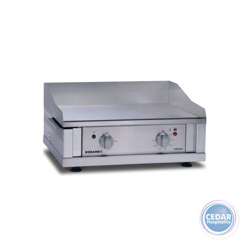 Roband Griddle Hot Plate - 10Amp