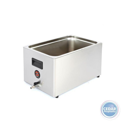Sammic Insulated Tank 56Lt For Sous Vide
