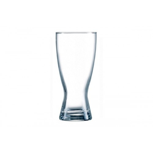 Arcoroc Keller Certified Beer Glass - 425ml