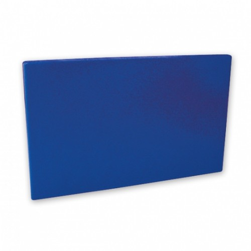 Polypropylene Cutting Boards Blue - 6 Sizes