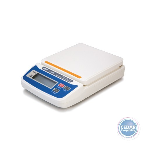 Brice Compact Digital Scale