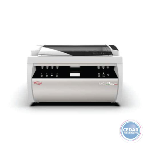 Orved Evox 31 High Line Vacuum Sealer